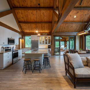 Brereton Lake Cottage