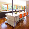 Houzz Tour: Openness Rules in a Warm, Modern Home