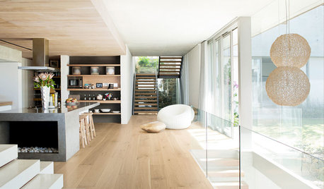 5 Sustainable Flooring Materials to Consider for Your Home