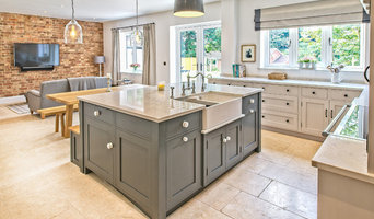 f707c6d86ef Best 15 Kitchen Designers and Fitters in Shrewsbury