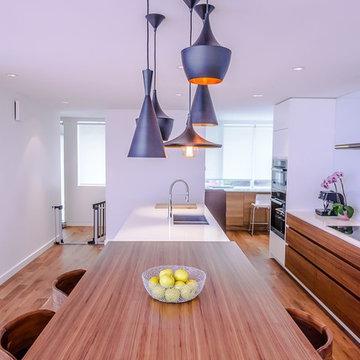 Briar Hill Residence