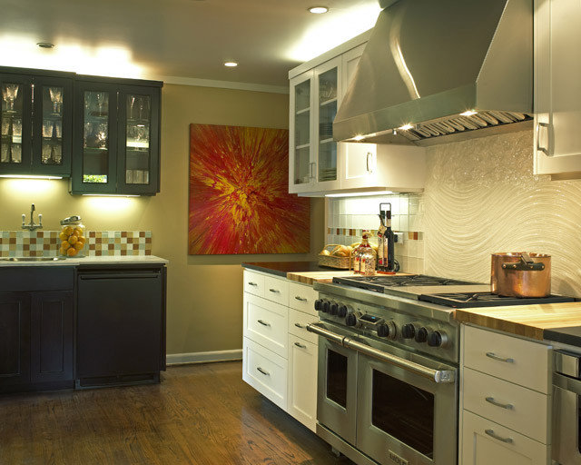 Sam's kitchen ideas