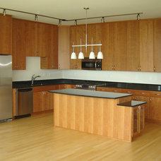 Contemporary Kitchen Bridgewater Contemporary Kitchens