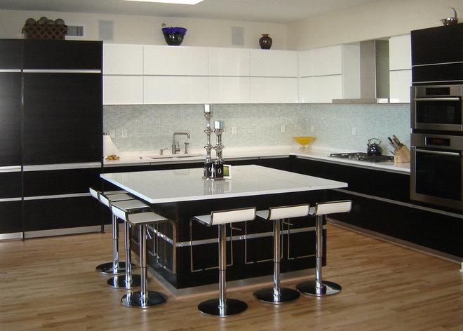 Contemporary Kitchen Bridgewater Contemporary Kitchens