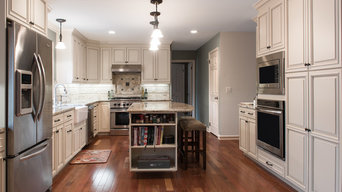 Bridgewater Kitchen remodel 2015