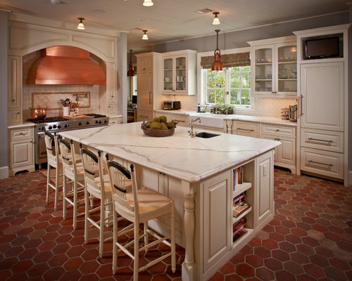 Best Off White Cabinets Design Ideas Remodel Pictures – Off White Kitchen Cabinets