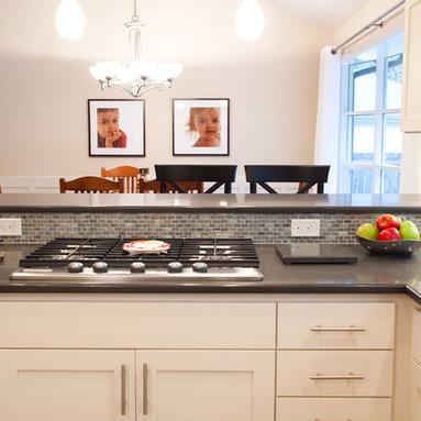 25 small kitchen design ideas photo 15
