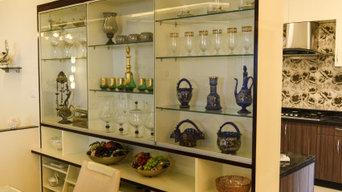 Brigade Exotica - Modular Kitchen in Bangalore