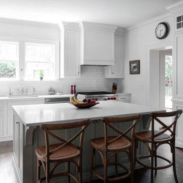 Bright & Beautiful Kitchen in Belle Meade