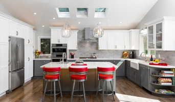 Bright & Beautiful Kitchen Remodel