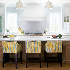 Traditional Kitchen by Andrew Howard Interior Design