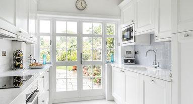 Best 15 Kitchen Designers Renovators In Ealing Greater London