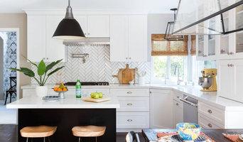 Bright & Fresh Kitchen Remodel