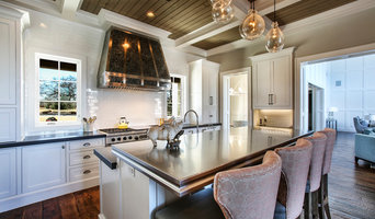 Bright and Inviting Kitchen