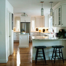 Traditional Kitchen by Eco-Neered by Design, LLC