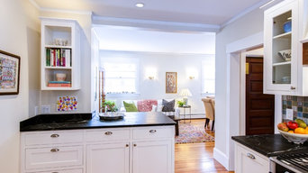 Bright Artisan Kitchen