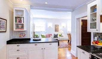 Bright Artisan Kitchen