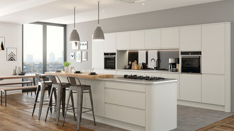 Bright Contemporary Kitchens - New Autumn Range