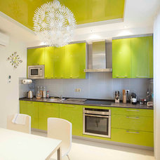 Contemporary Kitchen by Klevakina