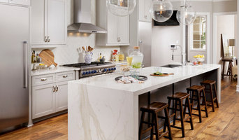 Kitchen Designers Houston Magnificent Best Kitchen And Bath Designers In Houston  Houzz Decorating Inspiration