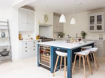 Photothèque : Ces 60 cuisines blanches sont tout sauf monotones