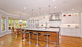 Bright University Park Kitchen