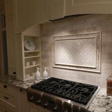 Kitchen by Cheryl D & Company