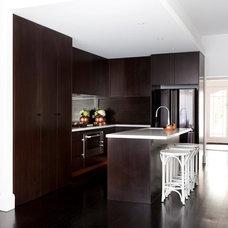 Contemporary Kitchen by Camilla Molders