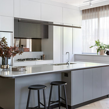 Brighton East renovation