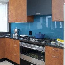 Modern Kitchen by Kitchen Update Pty Ltd