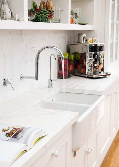 Everything You Need To Know About Farmhouse Sinks