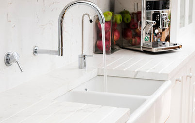 How to Pick the Right Kitchen Sink