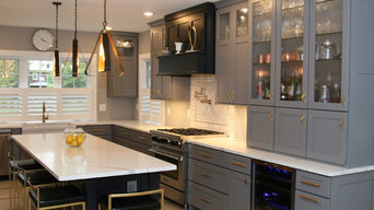 Best 15 Cabinetry and Cabinet Makers in Rochester, NY | Houzz