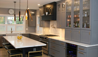 Brighton, NY Custom Kitchen