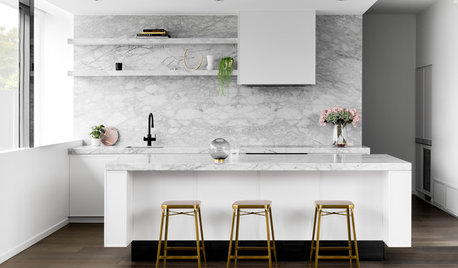 Best of the Week: 27 Clever Kitchen Set-Ups