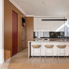 Modern Kitchen by Chan Architecture Pty Ltd