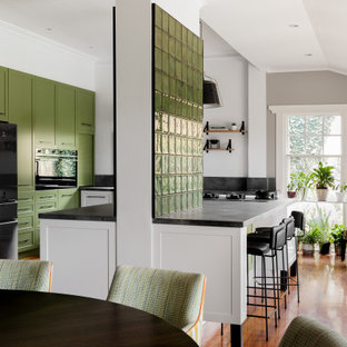 Brighton Residence Kitchen