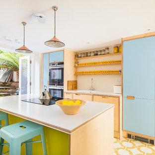 Brighton Townhouse Kitchen