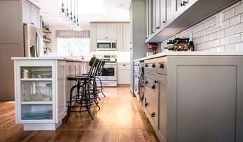 Brightwaters Kitchen