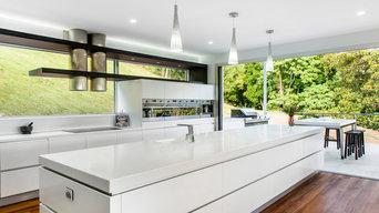 Brisbane Samford Kitchen