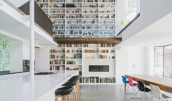 Bristol | Moon Architect + Builder