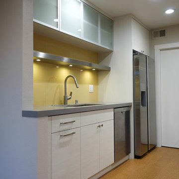 Brittan Heights Kitchen & Bath Renovation