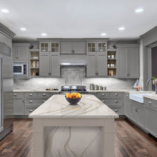 Kitchen by Cambria