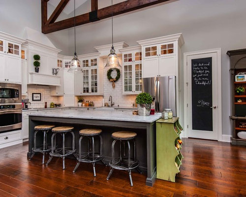 Chalkboard Paint Backsplash Exterior chalkboard door | houzz