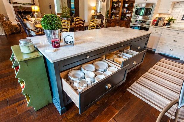 i pro e i contro della cucina a isola - Cucina A Induzione Pro E Contro