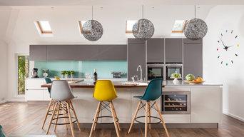 Broad Oak Heathfield East Sussex Kitchen Design