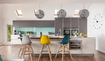 Broad Oak Heathfield East Sussex Kitchen Design