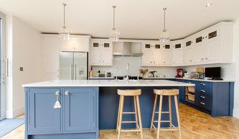 Broadstairs Kitchen