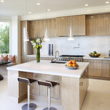 Modern Kitchen by Korts & Knight, Kitchens by Alexandra Knight