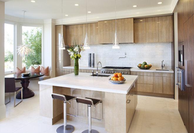 Modern Kitchen by Korts & Knight, Kitchens by Alexandra Knight